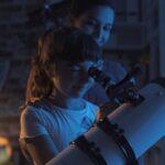 Telescopi rifrattori o riflettori: come scegliere il telescopio per bambini e ragazzi