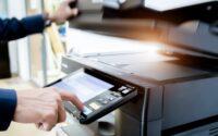 stampante ad aghi cos'è e come funziona
