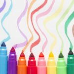 Guida ai pennarelli: quali sono le principali tipologie