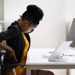 Postazioni di lavoro ergonomiche: migliorare felicità e salute a lavoro, ispirandosi alle 4 zone Fellowes