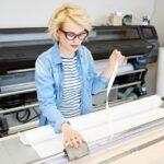 Stampante plotter: cos'è, a cosa serve e come funziona