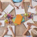 I diversi tipi di quaderni a quadretti e a righe: la guida per scegliere la soluzione migliore a seconda della classe