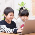 Giochi da fare in videochiamata con i bambini