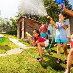 Giochi estivi per bambini: come intrattenere i più piccoli durante le vacanze